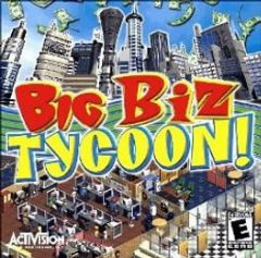 Cover Big Biz Tycoon