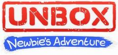 Cover Unbox: Newbies Adventure
