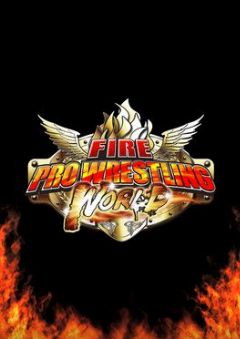 Cover Fire Pro Wrestling World