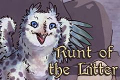 Cover Runt of the Litter