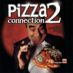Cover Pizza Connection 2