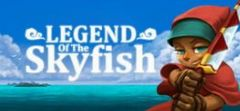 Cover Legend of the Skyfish