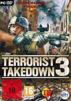 Cover Terrorist Takedown 3