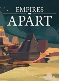 Cover Empires Apart