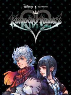 Cover Kingdom Hearts: Union X