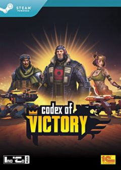 Cover Codex of Victory