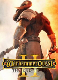 Cover Warhammer Quest 2: The End Times