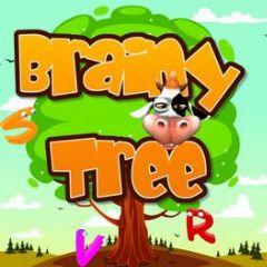 Cover Brainy Tree