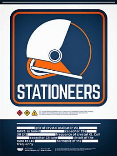 Cover Stationeers