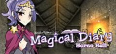 Cover Magical Diary: Horse Hall