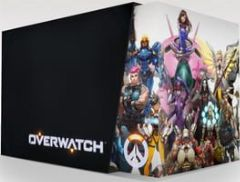 Cover Overwatch – Collector's Edition