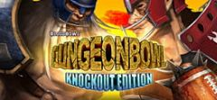 Cover Dungeonbowl – Knockout Edition