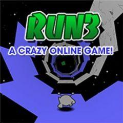 Cover Run 3