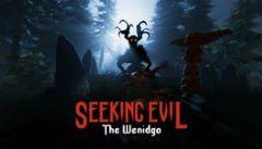 Cover Seeking Evil: The Wendigo
