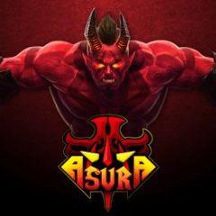 Cover Asura