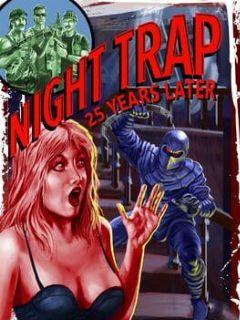 Cover Night Trap: 25th Anniversary Edition