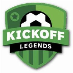 Cover Kickoff Legends