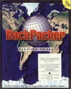 Cover Backpacker