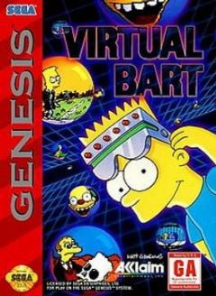 Cover Virtual Bart
