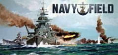 Cover Navy Field 2 : Conqueror of the Ocean