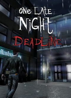 Cover One Late Night: Deadline