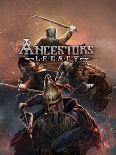 Cover Ancestors Legacy