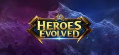 Cover Heroes Evolved