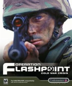 Cover Operation Flashpoint: Cold War Crisis
