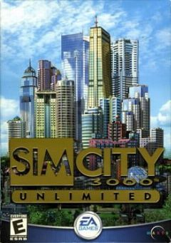 Cover SimCity 3000 Unlimited
