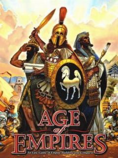 Cover Age of Empires