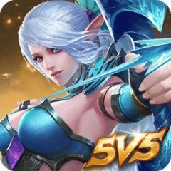 Cover Mobile Legends