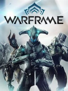 Cover Warframe