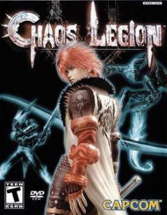 Cover Chaos Legion