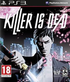 Cover Killer Is Dead