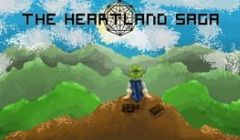 Cover The Heartland Saga