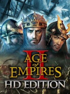 Cover Age of Empires II: HD Edition