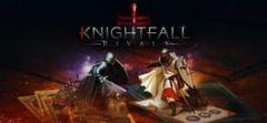 Cover Knightfall: Rivals