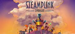 Cover Steampunk Syndicate