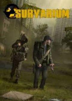 Cover Survarium