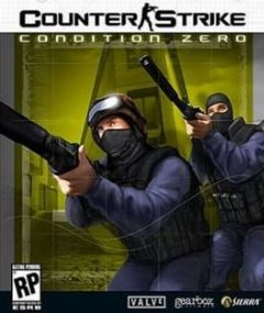 Cover Counter-Strike: Condition Zero