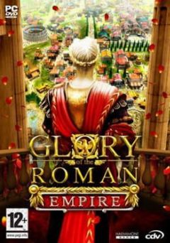 Cover Glory of the Roman Empire