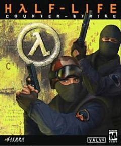 Cover Counter-Strike 1.6