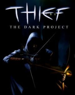 Cover Thief: The Dark Project