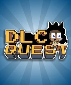 Cover DLC Quest