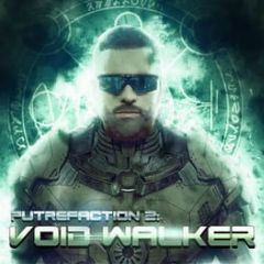Cover Putrefaction 2: Void Walker