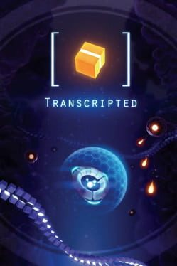 Cover Transcripted