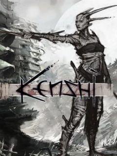 Cover Kenshi