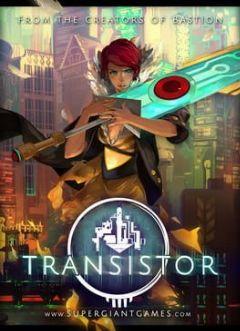 Cover Transistor