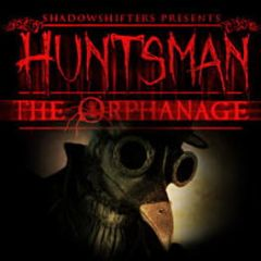 Cover Huntsman – The Orphanage Halloween Edition