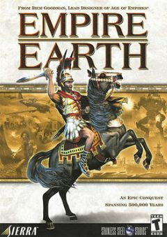 Cover Empire Earth